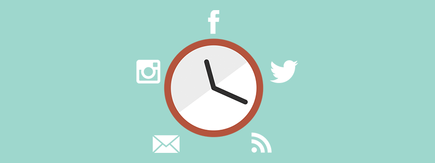 best time to post on social
